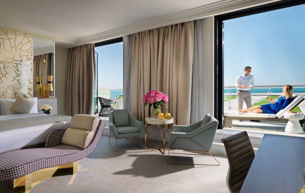 تور باکو با هتل پنج ستاره بلوار هتل ساحلی
