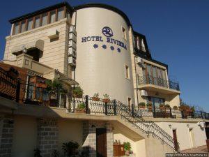 هتل باکو ، هتل ریویرا باکو ، رزرو هتل ریویرا باکو