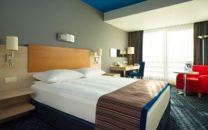 هتل باکو ، هتل پارک این باکو ، رزرو هتل پارک این باکو