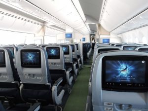 بلیط هواپیما باکو