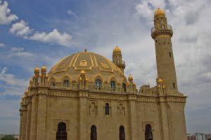 مسجد پیر باکو