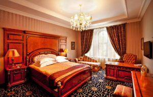 هتل باکو ، هتل شاه پلس باکو ، رزرو هتل شاه پلس باکو