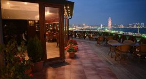 هتل باکو ، هتل ریویرا باکو ، رزرو هتل ریویرا باکوتور باکو نوروز