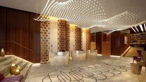 تور باکو هتل این توریست