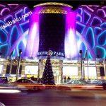مراکز خرید باکو ، مترو پارک