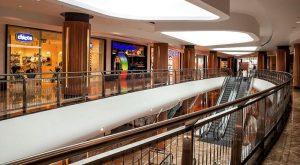 مراکز خرید باکو ، مرکز خرید پورت باکو
