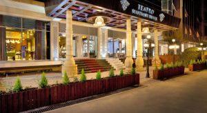 تور باکو هتل بوتیک