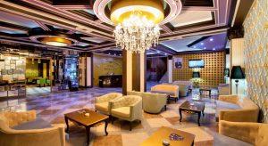 هتل باکو ، هتل بوتیک باکو ، هتل تیاتر بتویک باکو