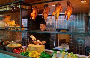 رستوران های باکو