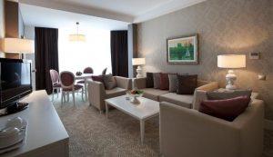 هتل باکو ، هتل قفقاز سیتی باکو ، رزرو هتل قفقاز سیتی باکو