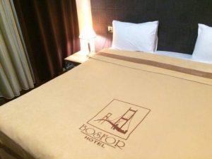 هتل بوس فور ، باکو