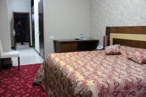 هتل باکو قفقاز پارک