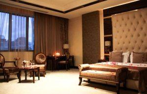 هتل باکو سفیر