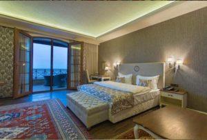 هتل سفیر مارینا