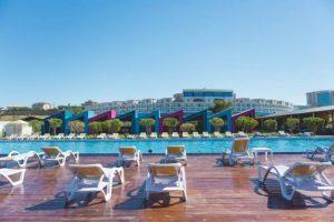 هتل آف باکو ، هتل باکو