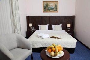 هتل آناتولیا باکو
