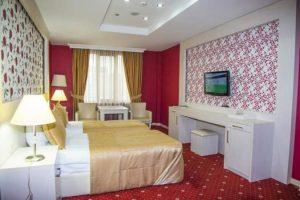 هتل آویرا باکو ، هتل باکو