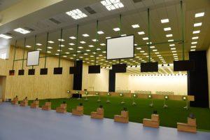 بازی های همبستگی کشور های اسلامی باکو