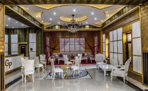 هتل گورگود باکو ، هتل باکو