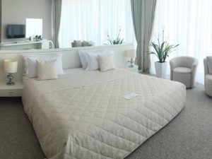 هتل باکو ، هتل قفقاز ساحیل باکو ، هتل برج ساحیل باکو ، رزرو هتل قفقاز اسپرت باکو
