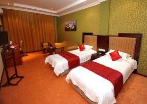 هتل رویال باکو ، هتل باکو