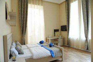 هتل بریستول باکو - هتل وتور باکو