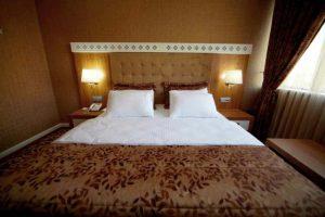 هتل دیوان اکسپرس باکو - هتل و تور باکو