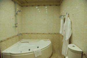 هتل گنجلی پلازا باکو- هتل و تور باکو