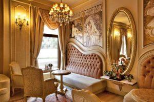 هتل اکسلسیور باکو