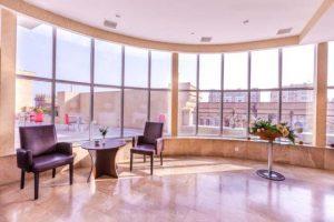هتل پریمر اکسپو باکو - هتل و تور باکو