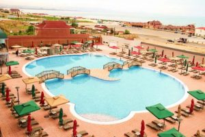 قیمت تور باکو هتل اسپرینگ، باکو گشت