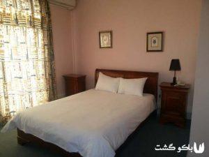 هتل های باکو، هتل هوریزون باکو