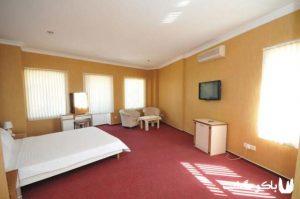 هتل های باکو، هتل کچیک گالا باکو