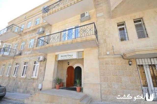 هتل های باکو ، هتل کچیک گالا باکو