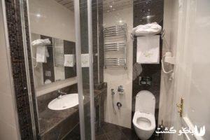 هتل های باکو، هتل الد استریت باکو