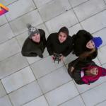 ویدیو ، سفر چند گردشگر روسی به باکو