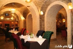 هتل های باکو ، هتل سلطان این باکو