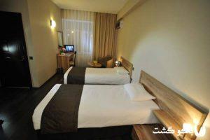 هتل های باکو ، هتل دیپلمات
