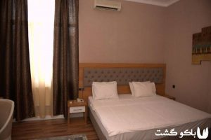 هتل های باکو ، هتل امپایر