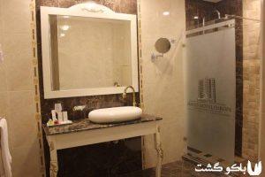 هتل های باکو ، هتل گرند یوروپ