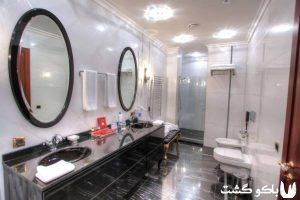 هتل های باکو ، هتل لیک پالاس