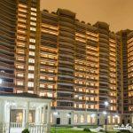 خرید آپارتمان مسکونی در باکو
