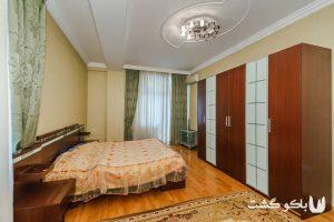 اجاره آپارتمان باکو ، اجاره آپارتمان ارزان باکو