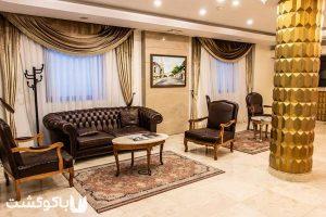 هتل باکو ، رزرو هتل آتروپات باکو ، تور باکو، تور باکو نوروز