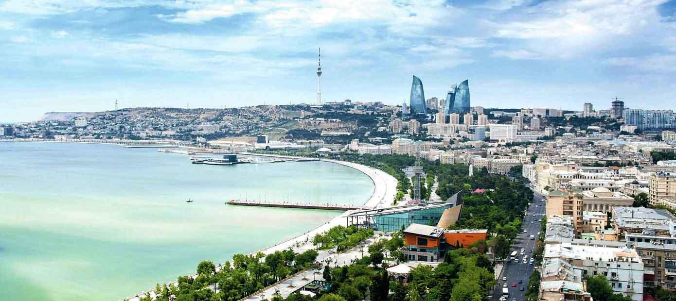 تور باکو تابستان 96 - تور باکو باکو گشت