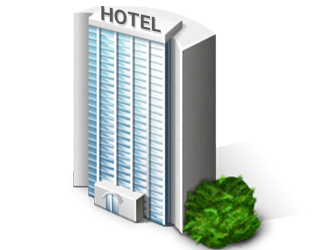 رزرو هتل باکو