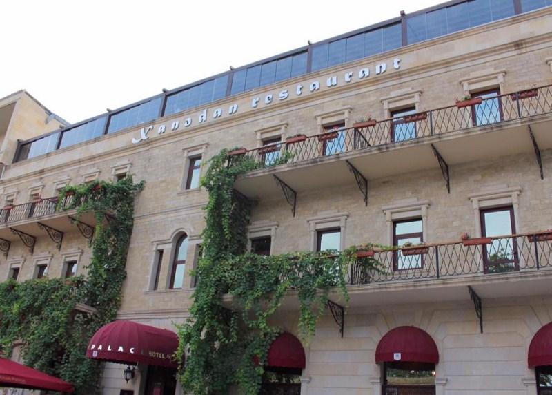 هتل شاه پلس