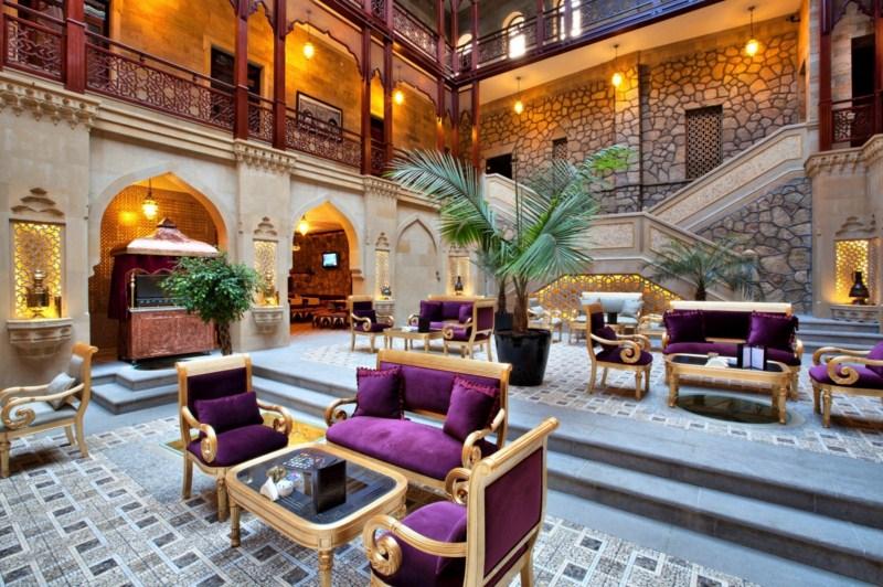 ، هتل باکو ، هتل شاه پلس باکو