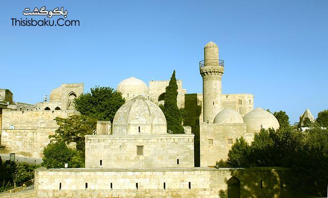 Shirvan-Shah-Baku-4