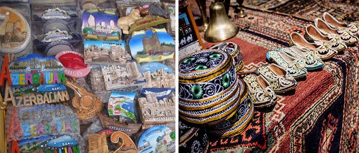 هزینه های سفر به باکوآذربایجان